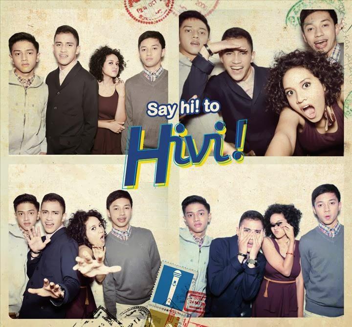 Download Lagu | Hivi ! - Orang Ke 3