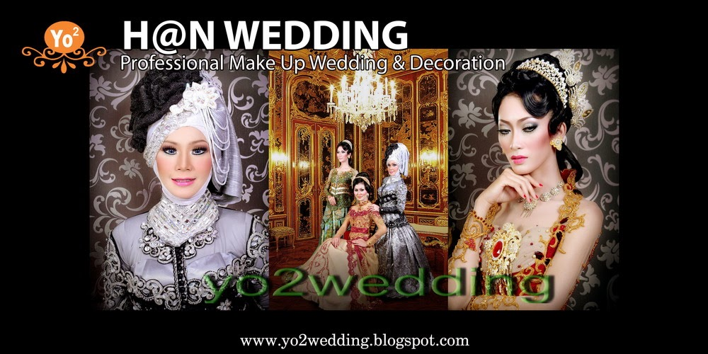 RIASDEPOK,&TENDA DEPOK&BOGOR   by YOYOWEDDING