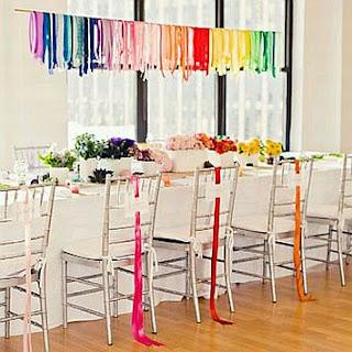 Decoracion de Bodas Multicolor, Salones parte 1