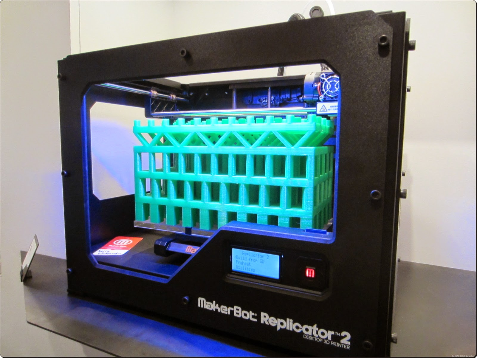 3D Printing Technology 9