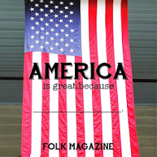 FOLK MAGAZINE SUBSCRIBER & SUPPORTER