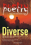 Poetry from 120 Indonesian Poets