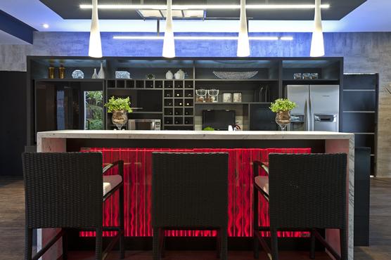 COZINHA OUTDOOR by cocinayreposteros.blogspot.com