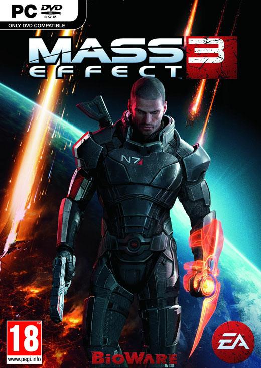Mass Effect 3-RELOADED গেমটির ডায়রেক্ট , রিজিউমেবল , সিংগেল ডাউনলোড লিংক ।