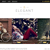 Elegant Clean Blogger Template