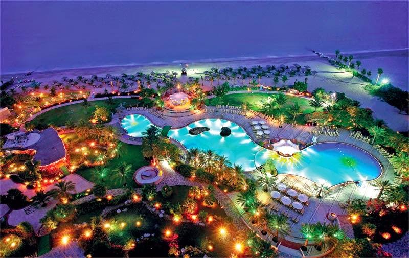 Dubai tourist visa