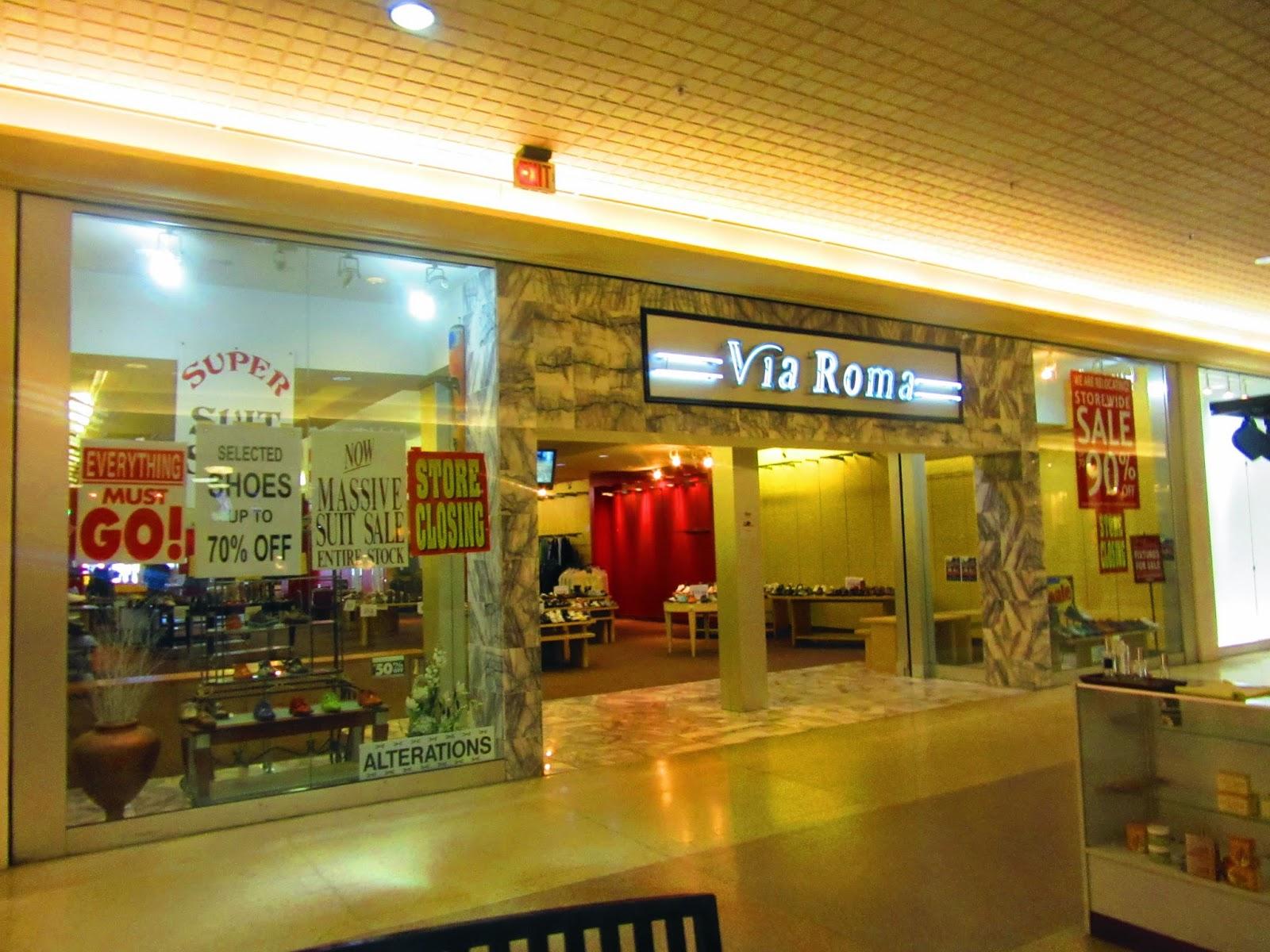 Stride Rite Shoe Stores In Michigan