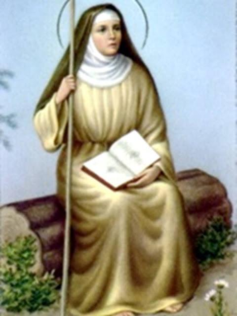 Thánh Ca Monica, Những bài hát về Thánh Monica
