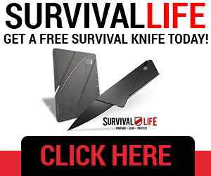 FREE SURVIVAL KNIFE