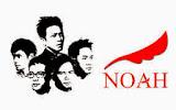 Lirik NOAH Band
