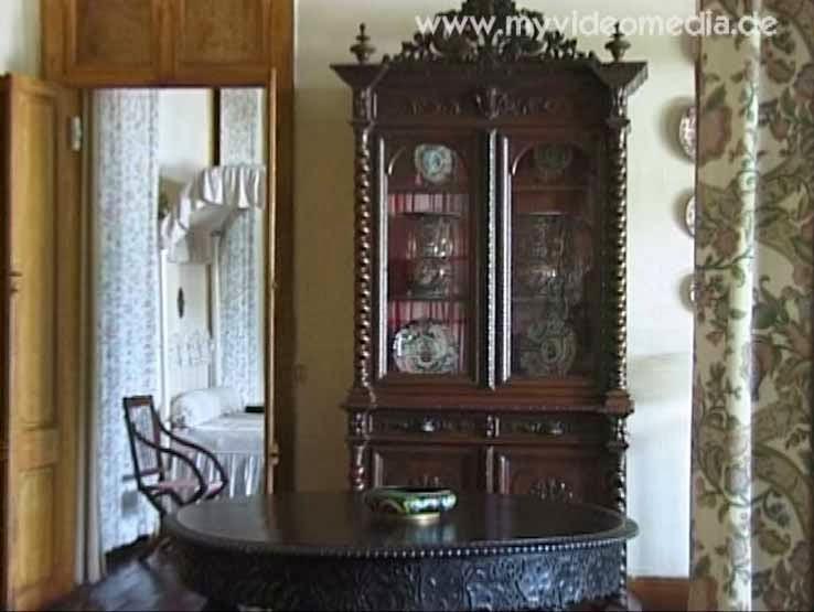 Living Room Villa Eureka