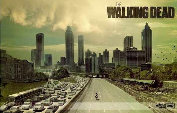 Great news for The Walking Dead fans! The real The Walking Dead TV series are releasing a game for iOS iPhone, iPad and iPod touch. Check out!
