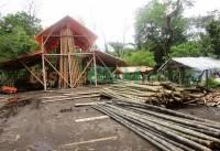 Sahabat bambu - kalasan