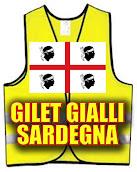 Gilet Gialli Sardegna