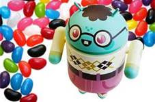Google Search Jellybean