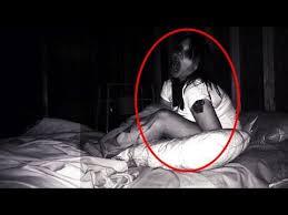 Paranormale aktiviteit in uw huis