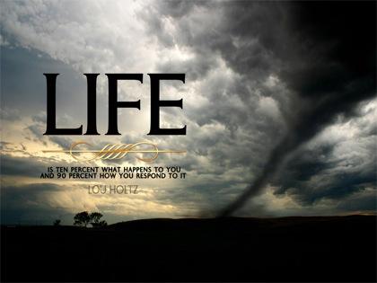 Kata Bijak Kehidupan Nyata