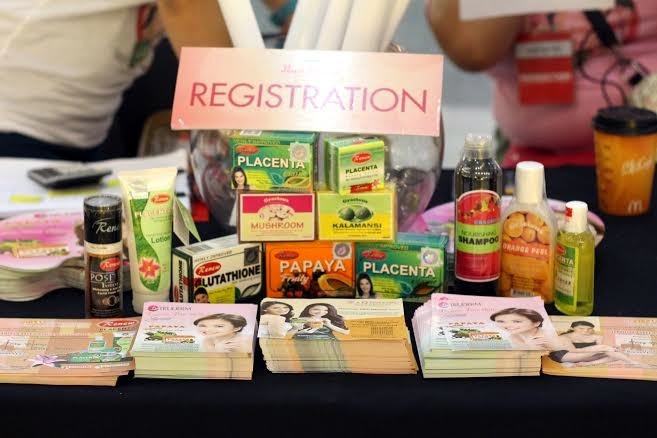 Pure and Pampered Health and Beauty Fair