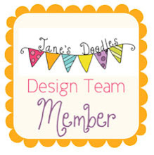 JANE&#39;S DOODLES DESIGN TEAM:<br>JUN 2011 - DEC 2011