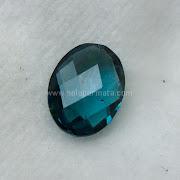 Batu Permata Blue Topaz - SP1015