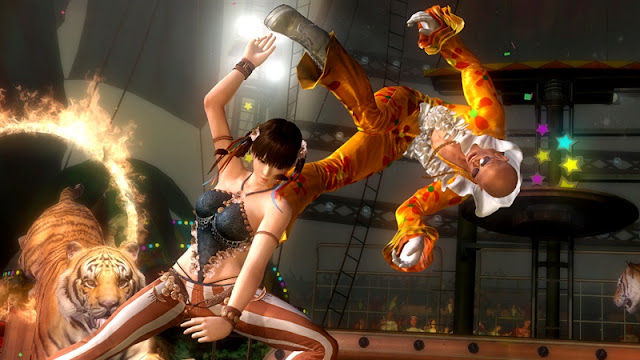 Dead Or Alive 5 Last Round PC Download Photo