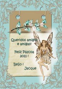 De : Sonhos da Fada...... Para : Poesia Del Cielo