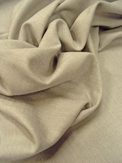 Coton gratté