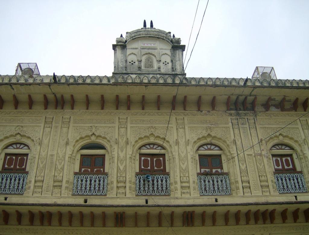 Kanaka Bhavan