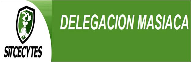 DELEGACION MASIACA
