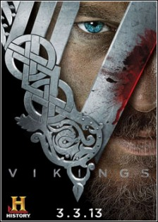 vikings legendado Download Vikings   1ª e 2ª Temporada RMVB Legendado