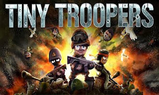 Free Download Games Tiny Troopers Full Version For PC