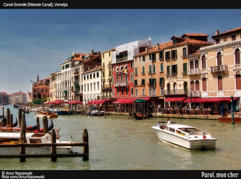 Excursie Venetia
