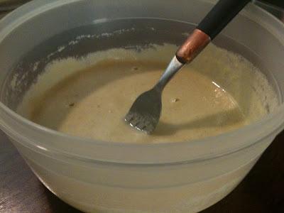 gluten free onion ring batter