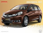 Paket Kredit Mobil Honda Mobilio Bandung