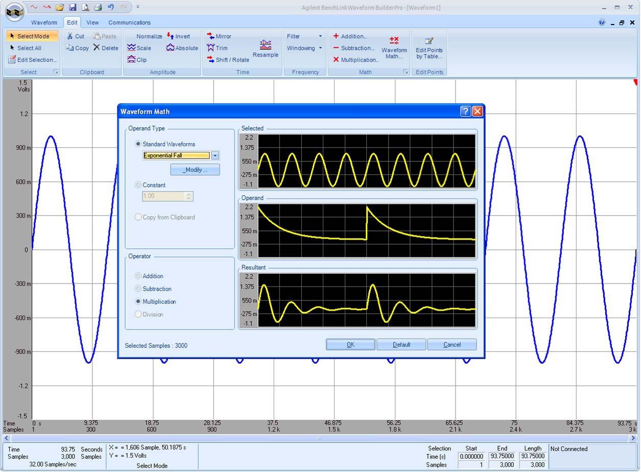 General Purpose Electronic Test Equipment (GPETE): Agilent ...