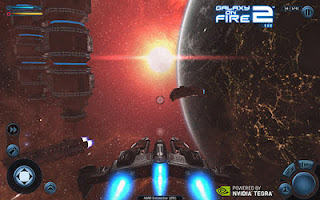 Galaxy on Fire 2 v1.0.3