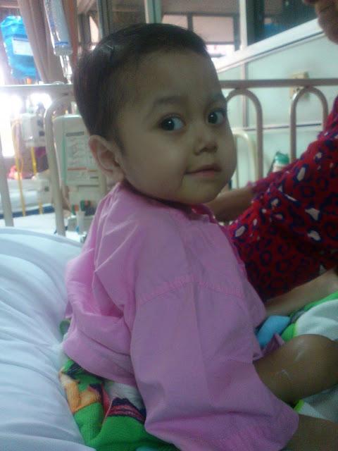 Pembedahan pertama di Malaysia