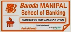Baroda - Manipal School of Banking PO Written Test 2015 Results out