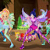 Winx Club 6 Screens: Attack of the Sphinx