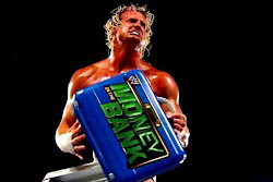 No # 4 of the week, Dolph Ziggler