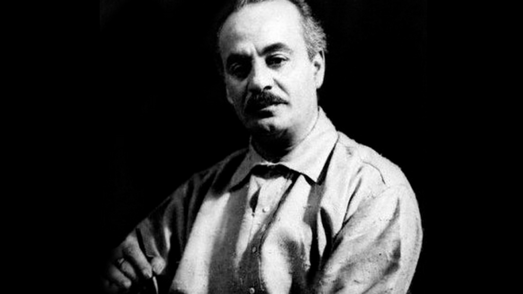 25 Lessons From Khalil Gibran That Can Totally Transform Your Life