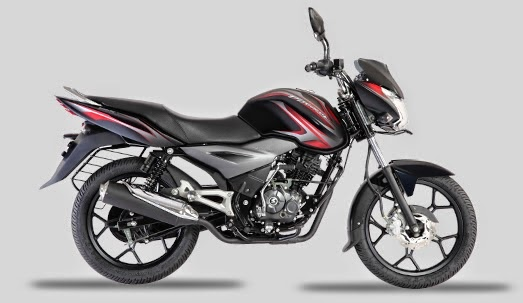 Bajaj Discover 125 T Specifications and Price