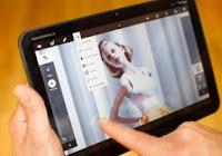 Aplikasi Android photoshoptouch