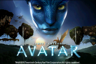 Avatar HD apk (QVGA and HVGA) for Android