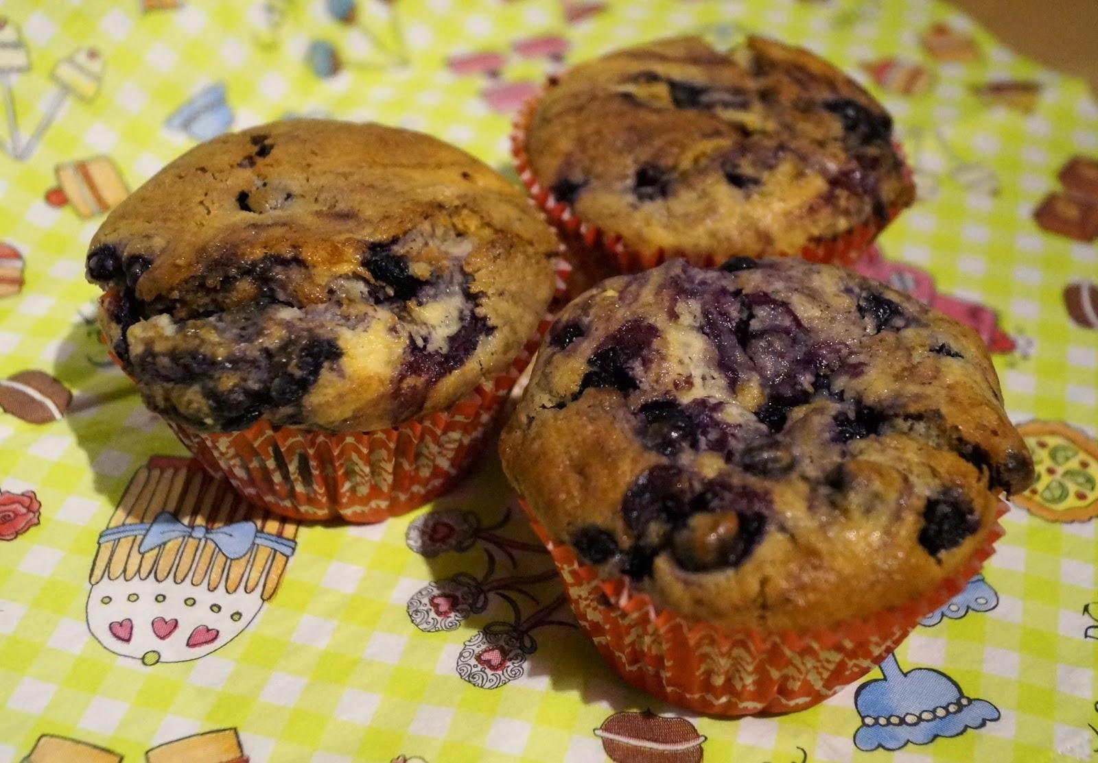 baiserh ubchen der unterschied zwischen muffins und cupcakes. Black Bedroom Furniture Sets. Home Design Ideas