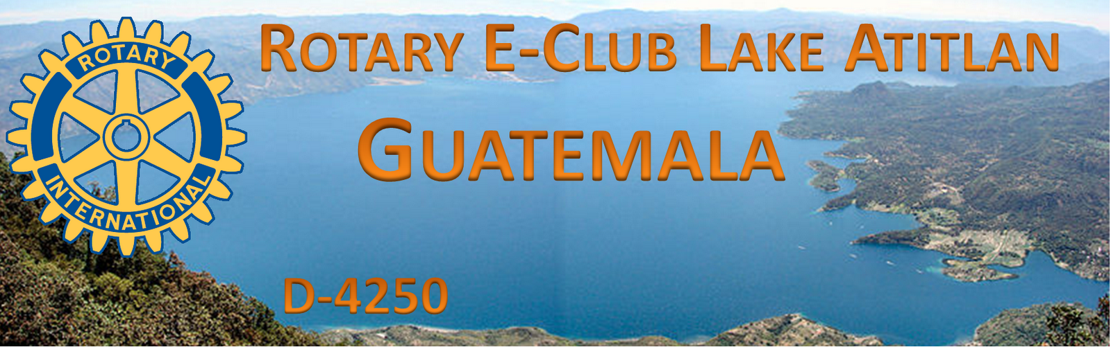 Meeting for Rotary E-Club Lake Atitlán D-4250