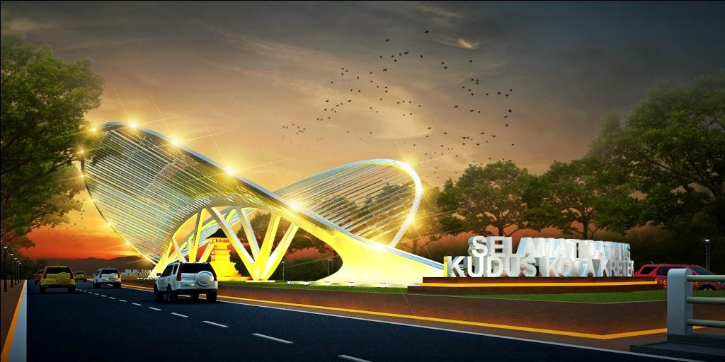 Kudus Indonesia  City new picture : ... di Asia Tenggara Senilai Rp 16 M Seputar Kudus Kudus Banget