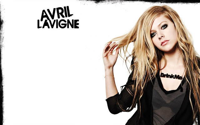 Avril Lavigne Hd Wallpapers