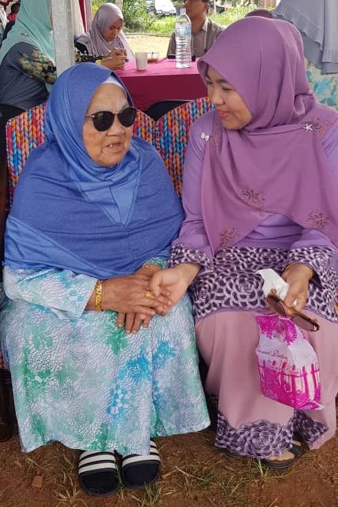 YB Nor Hafizah Binti Othman
