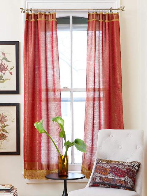diy curtains  shades  ideas
